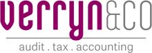 Verryn Logo